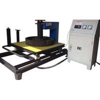 ZM Customized indcution gear heater