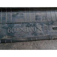 Yanmar C60r Dumper Use Rubber Track (60010080)