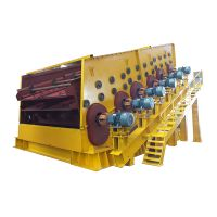 High efficiency gold screen for mining and ore industry from China