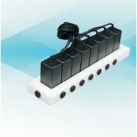Multi-way valve group with customized manifold for COD analyzer thumbnail image
