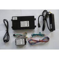 Benz567(C.S.E series) Interface: GPS, Navigation, DVD, TV, Parking Camera thumbnail image