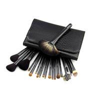 Professional brush set.Professional brush kit