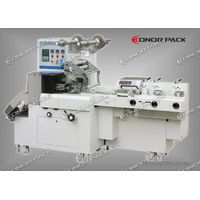 Candy Cutting and Wrapping Machine FWR-800CP thumbnail image