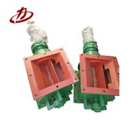 Industrial Discharge Rotary Airlock Feeder Valve