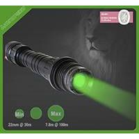 Gun subzero accessories green laser designator