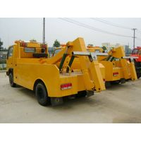 rocal-block removal truck,truck,special truck