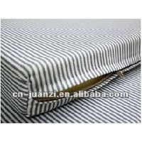 mattress cover with zipper