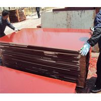 WBP Phenolic Glue Hardwood Core Film Faced Plywood for Construction Building