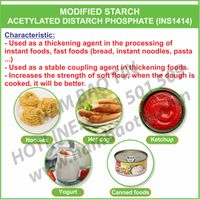 ACETYLATED DISTARCH PHOSPHATED (INS1414)
