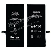 Huarigor OEM/ODM High Capacity Battery for iPhone 7P thumbnail image