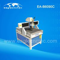 2.2KW 6090 CNC Router Sign Making Light Duty CNC Machine thumbnail image