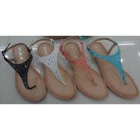 2014 fashion sandal woman shoes