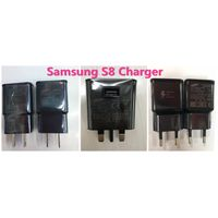 Samsung S8 charger original black and white