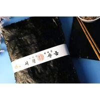 Traditional Dried & Seasoned Laver from South Korea thumbnail image