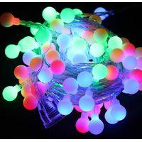 LED String Light; Waterproof LED String Fairy Light For Christmas Decoration, 10M 72leds thumbnail image