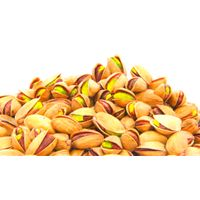 Green Pistachio Nuts with shell