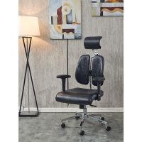 Leader Executive Fabric Office Chair