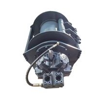 1/2/3/5/10/20/50 Ton Hydraulic Winch for Various Types of Machinery thumbnail image