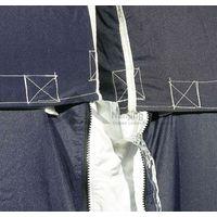 Folding Gazebo Gutter