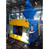 High-pressure ball press machine