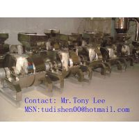Food processing machine Dry Fish Grinder Poultry feed grinder Seed grinder thumbnail image