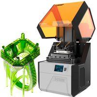 NEW DLP 3D PRINTER,RESIN PRINTER 3D thumbnail image