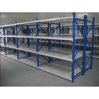 Light Duty Racks (slotted angle shelving)