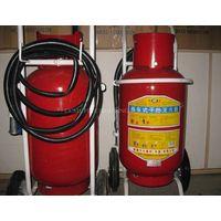 Carbon dioxide fire extinguishers thumbnail image