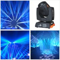 ROCCER Sharpy Beam 230W 7R Moving Head Light/ 230 Beam 7R Disco Lights for DJ Club Nightclub Party thumbnail image