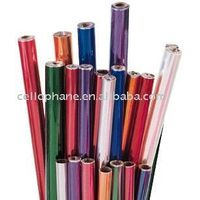 cellophane paper roll