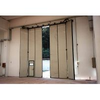 Xin Jiang and Nei Menggu province xinaite folding door with good quality thumbnail image