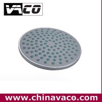 Chrome Plated Round Top Shower Head