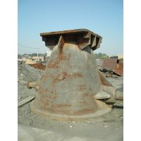 Ingot mould