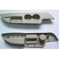 Custom Automotive Parts Injection Mold Plastic Tools thumbnail image