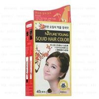 NATURE YOUNG SQUID HAIR COLOR (4B)