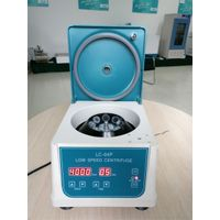Zenith lab 4000rpm DC brushless prp centrifuge LC - 04P