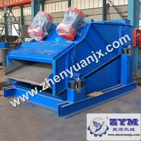 ZSG series heavy duty shaking screen