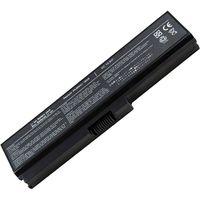 Battery for TOSHIBA Satellite C650D C655 C655D C660 C660D C670 C670D L310 L311