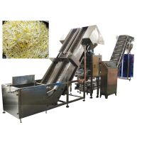 Automatic Bean Sprout Packaging Machine (VFS5000T) thumbnail image