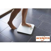 Health and Fitness Goals Will Be Reached Using Acewits bluetooth Smart Scale thumbnail image