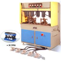 KT-373E Multi-cylinder Hydraulic Machine