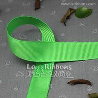 Green Grosgrain Ribbon thumbnail image