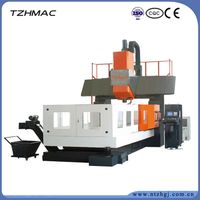 Gantry machine center