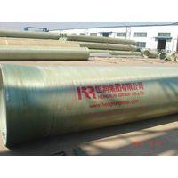 Fiberglass Reinforced Plastic Pipe ( GRP Pipe)