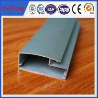 top sale!aluminium extrusion profile for fabric supplier,aluminium section profile,OEM thumbnail image