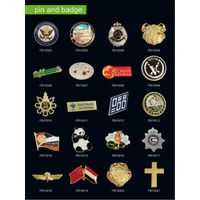 Zhongshan Saiya high quality badge with low price