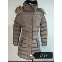 women jacket,fashion jacket,latest winter jacket for women 2487