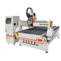 MA1325 High-speed Woodworking CNC Router thumbnail image