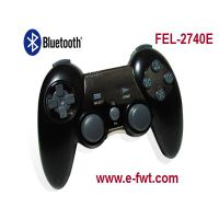 FEL-2740E PS3 Bluetooth Wireless Gamepad