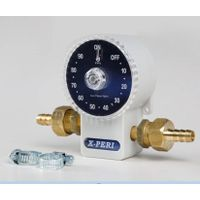 Gas Timer Valve used with Gas Pipelind,LPG CNG Cylinder